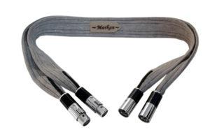 Межблочный кабель MARKAN XLR
